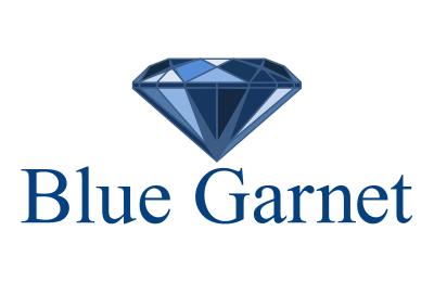 Blue Garnet R & D