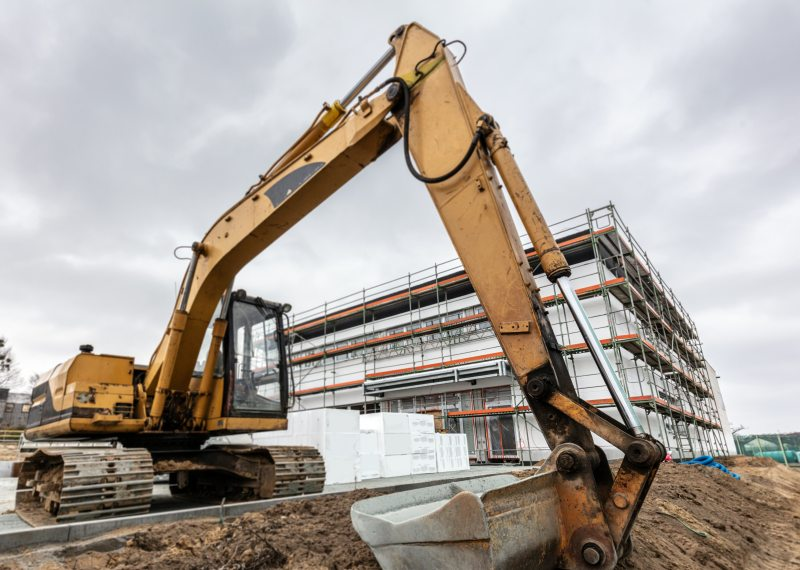 Property and construction growth